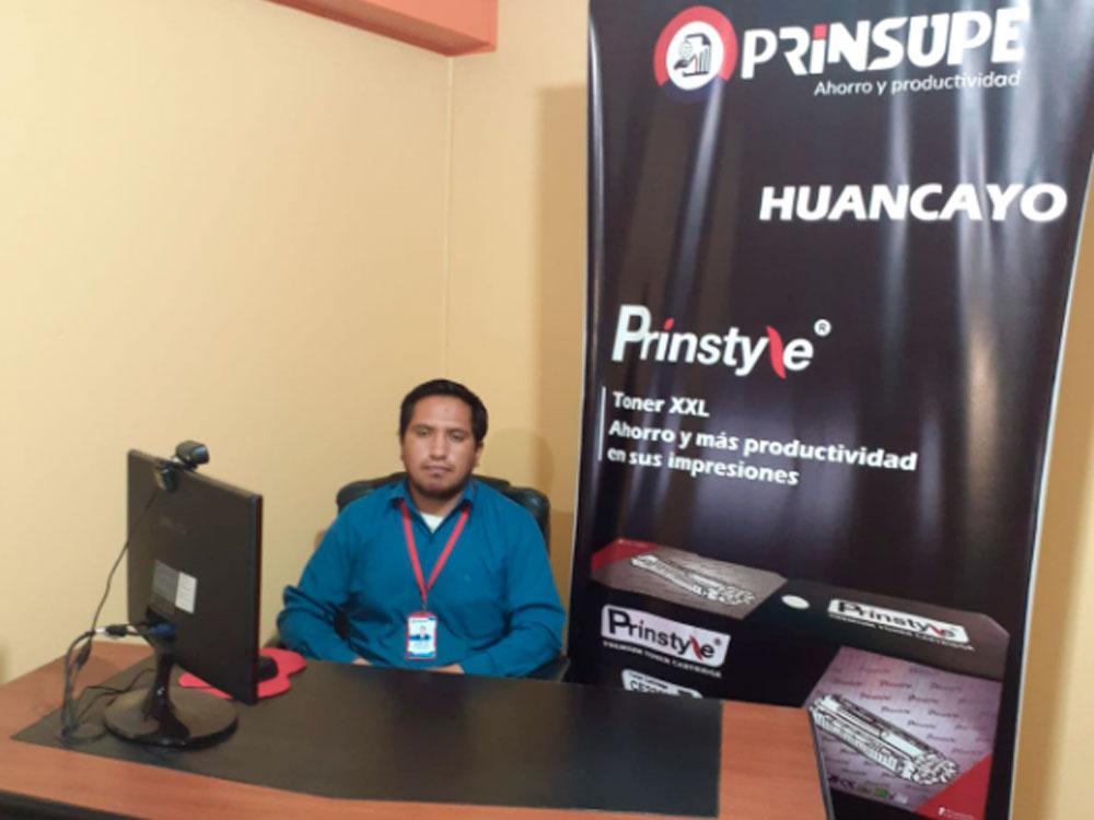 SEDE HUANCAYO